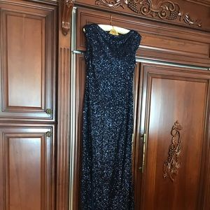 Formal gown by Francesca Gowns